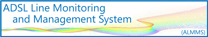 ADSL Line Monitoring and Management System
