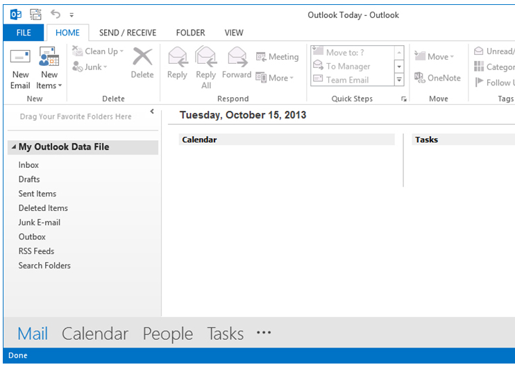 setup gmail account in outlook