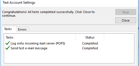 how to add mailbox in outlook 2016